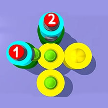 Fit The Ball 3d Game