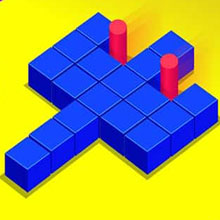 Push Block Online Game