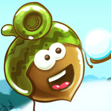 Play Doctor Acorn 3 Game Online