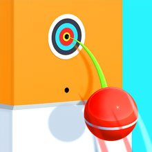 Play Pokey Ball Game Online