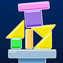 Geometry Tower