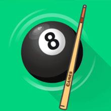 Pool 8 Online Game