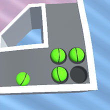 Wobble 3D Game