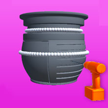 Weld It 3D Game