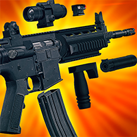 Play Custom Gun Creator Game Online