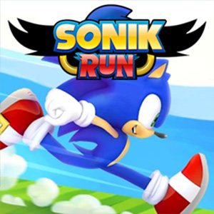 SoniK Run Game