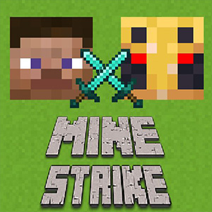Mine Strike.Fun Game