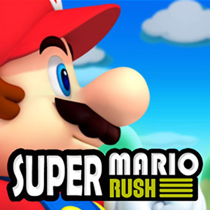 Super Mario Run Game