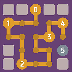 Play Number Maze Game Online