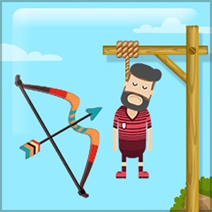 Play Gibbest Bow Master Game Online