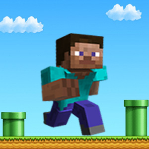Mineblock Adventure Game
