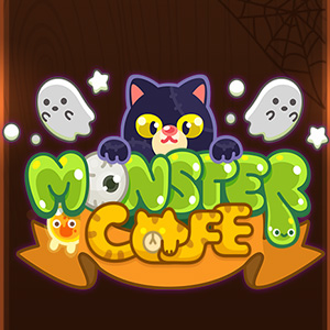 Monsters Cafe Game