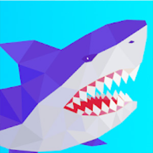 Baby Shark.Io Game
