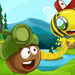 Play Doctor Acorn 2 Game Online