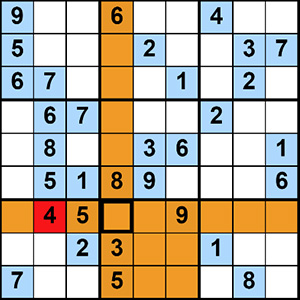 Play Ultimate Sudoku Game Online