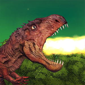 Play Rio Rex Game Online