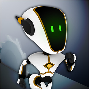 Hero Runner Game