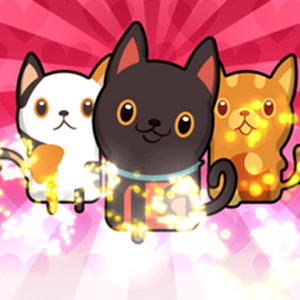Pop-Pop Kitties Game