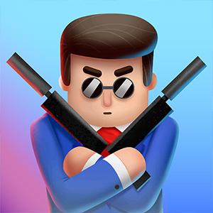 Play Mr Bullet Game Online