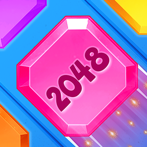 Ancient 2048 Game
