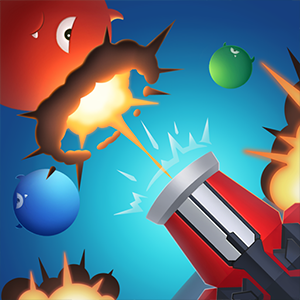 Play Ball Blast Game Online