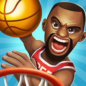 Play Street Dunk Game Online